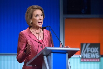 Is The RNC Afraid Of Carly Fiorina?
