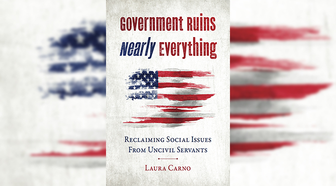 Audible Version Of Government Ruins Nearly Everything Is Now Available