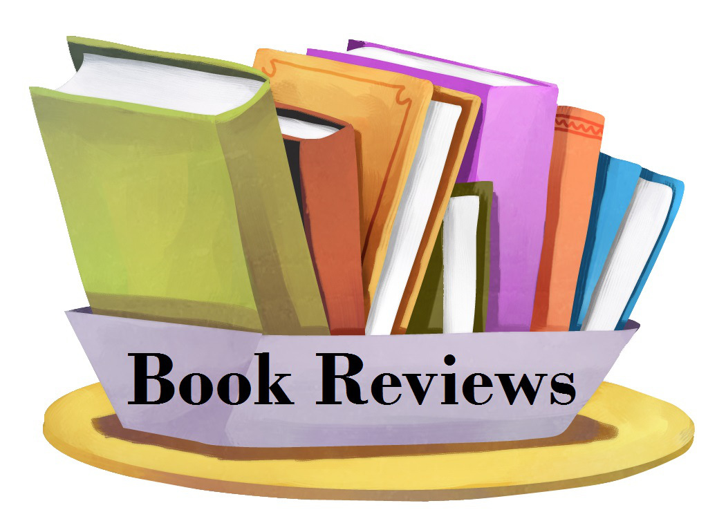 Book Reviews Image